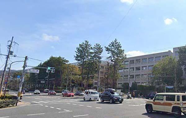 college-area-hyakumanben